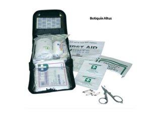 Kit médico Altus