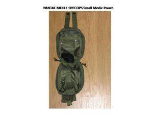 Pantac Molle Specops Small Medic Pouch, de PANTAC