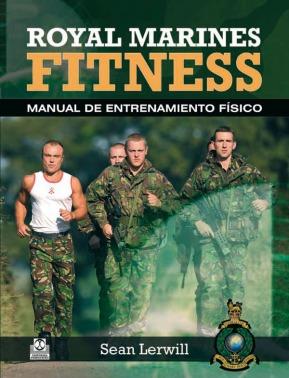 RMC fitness. Manual de entrenamiento de Sean Lerwill
