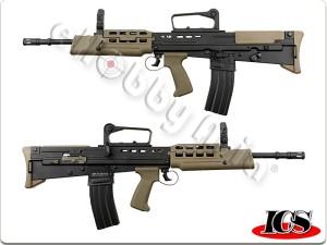 L85A2 de ICS