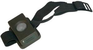 El PTT inalámbrico permite apurar y hablar a la vez por la radio.